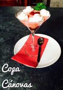 Copa Cánovas